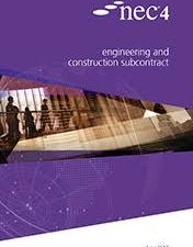 NEC4 ECS – Detailed review of NEC4 Engineering and Construction Subcontract changes from NEC3