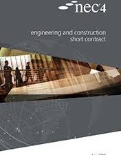 NEC4 ECSC – Detailed review of NEC4 Engineering and Construction Short Contract changes from NEC3